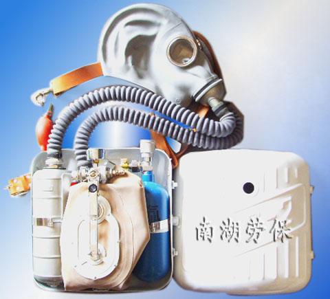 氧气呼吸器-AHG-2氧气呼吸器-HY120氧气呼吸器
