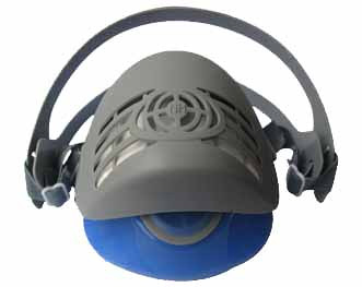 防尘口罩|工业防尘口罩