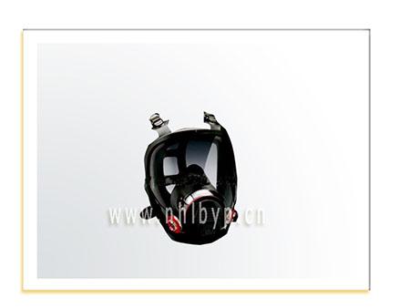 全包式3M防毒面具
