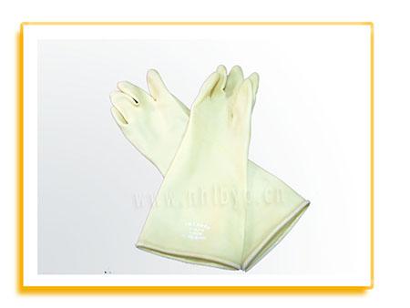 劳保手套-加厚耐酸碱手套