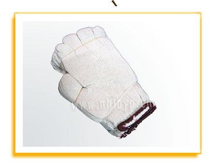 劳保手套-双纱线手套