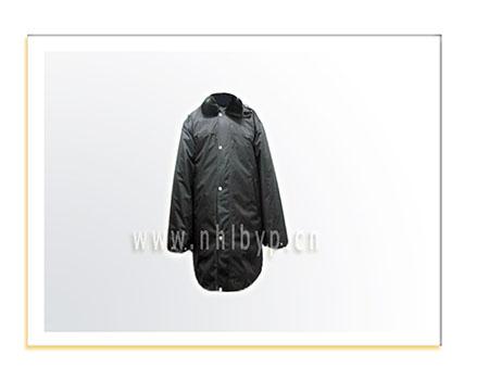 军用棉大衣-军大衣-警用长棉大衣-军绿大衣