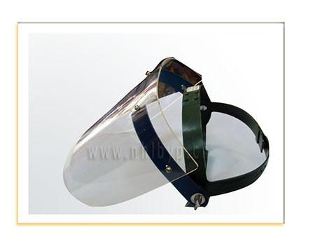 小有机防辐射面罩