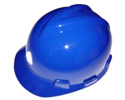 ABS V形电工自动报警安全帽
