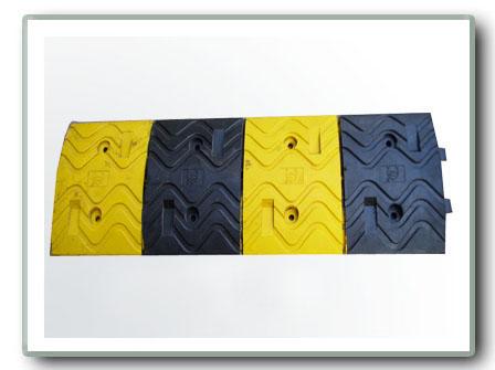 减速带-橡胶减速带-道路减速带-公路减速带