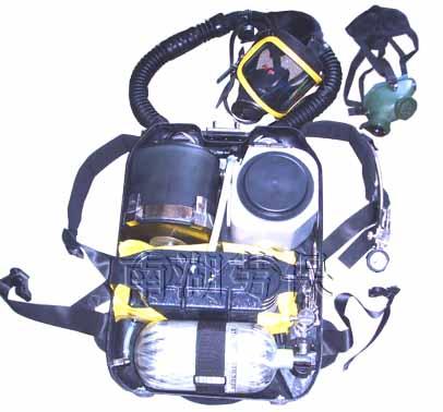 正压式氧气呼吸器|正压呼吸器