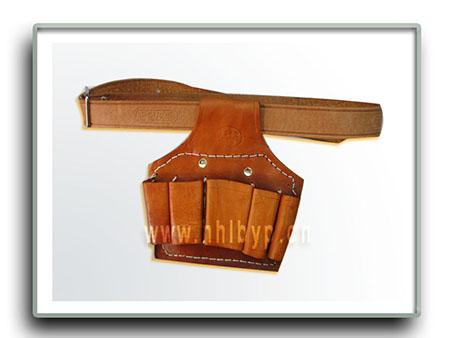 电工皮带皮插