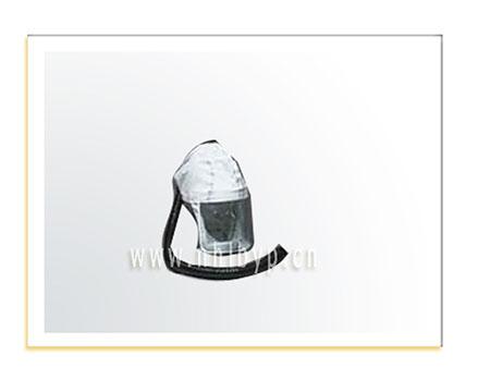 电送风式防毒面具