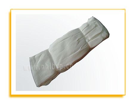 劳保手套-纯棉针织汗布白手套