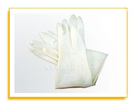 劳保手套-耐酸碱手套