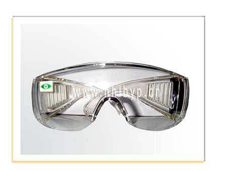 防冲击飞溅眼镜