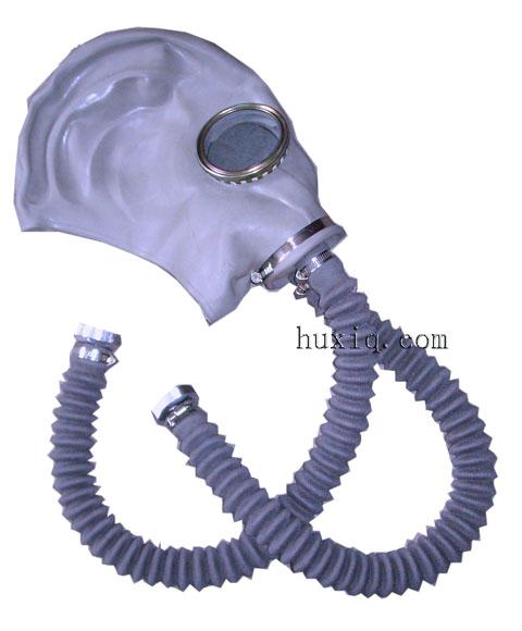 氧气呼吸器面具