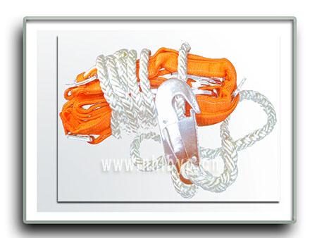 电工安全带-高空双保险电工安全带