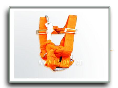 安全带-高空双背安全带