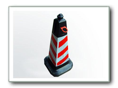 路锥-交通路锥-橡胶路锥-反光路锥-塑料路锥