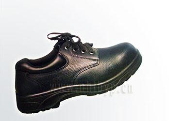 NH-009防砸耐油(防酸碱,6KV绝缘)皮鞋