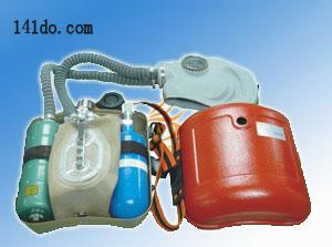 AHG-2,2小时氧气呼吸器