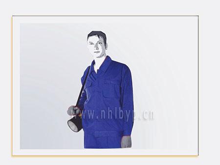 NH0501款涤棉职业装-工装-工服-订做工作服