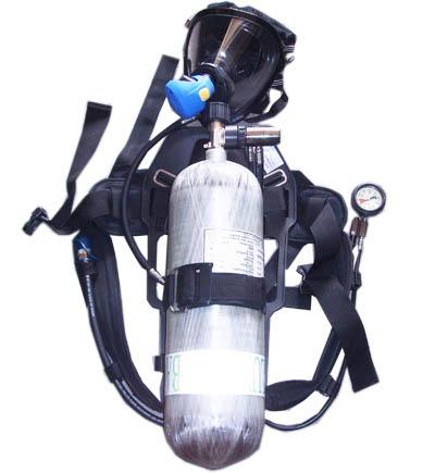 空气呼吸器|正压式空气呼吸器