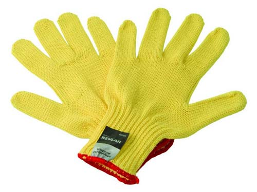 针织防切割手套